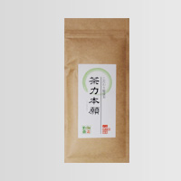 茶力本願 (粉末ティー)